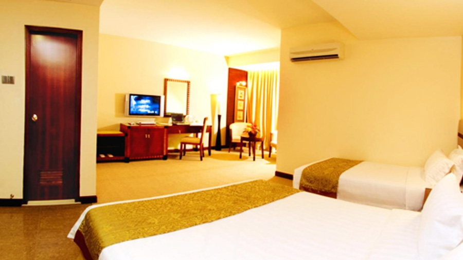 Celyn hotel city mall bedroom03
