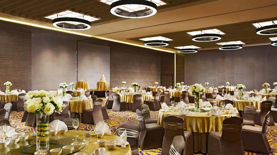 Four Points By Sheraton Sandakan - meeting hall