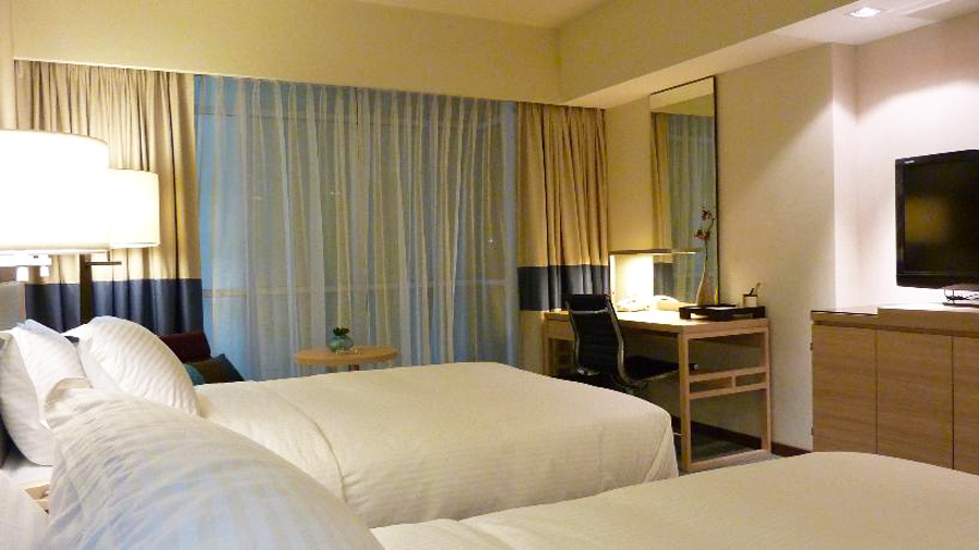Four Points By Sheraton Sandakan-rooms