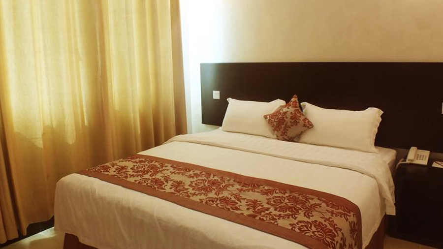 My Inn Hotel-Tawau-Malaysia